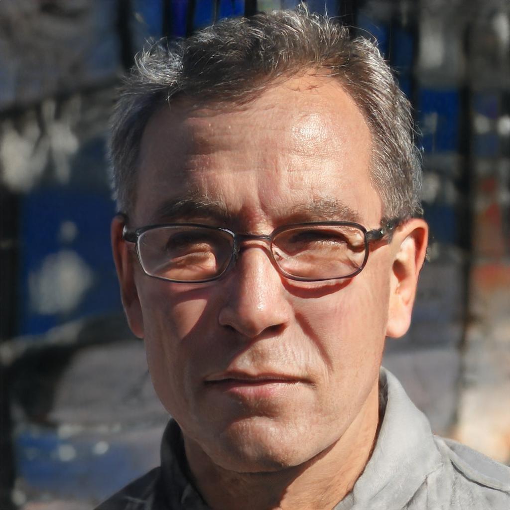 Андрей М., Санкт-Петербург