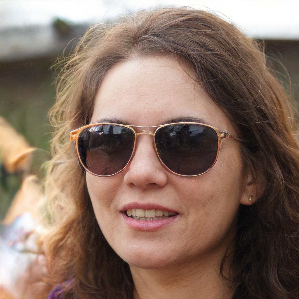 Анна Р., Новосибирск