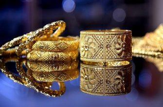 Использование золота в ювелирном деле
