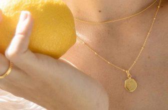 Лимонное золото: особенности и характеристики сплава