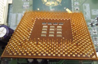 Как добыть золото из процессора