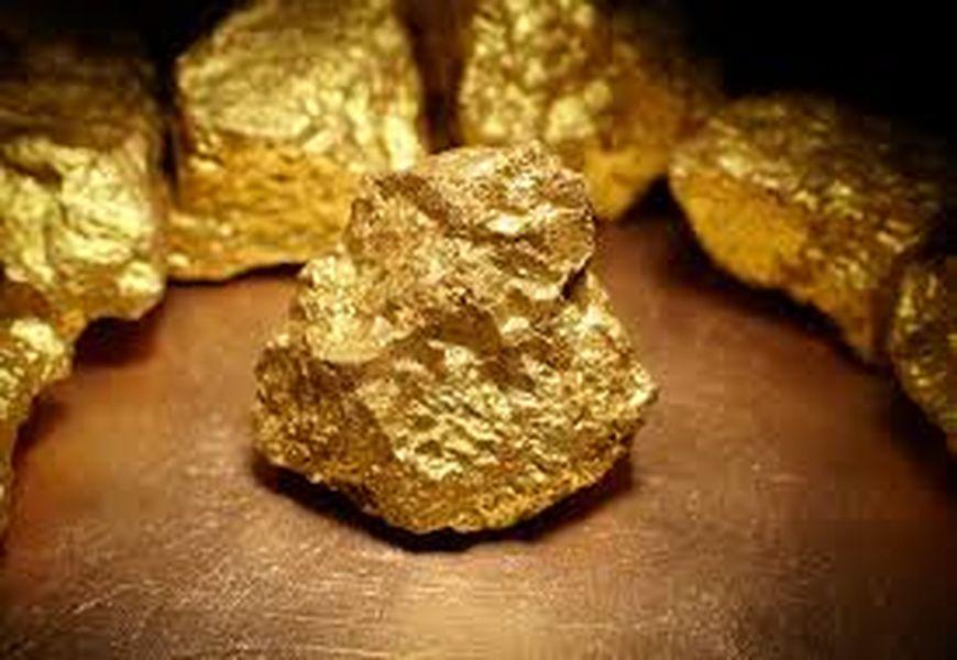 Золото для плавления