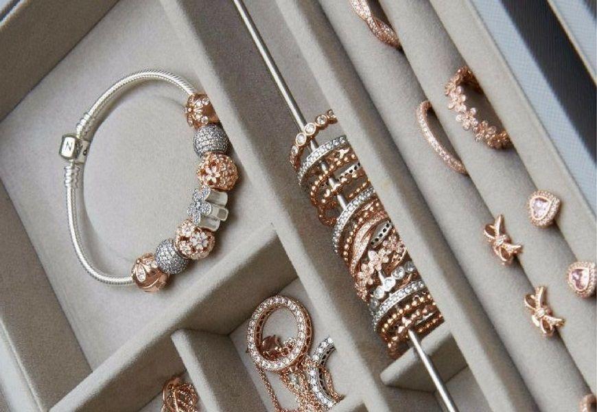 Бережный уход и хранение колец с драгоценными камнями