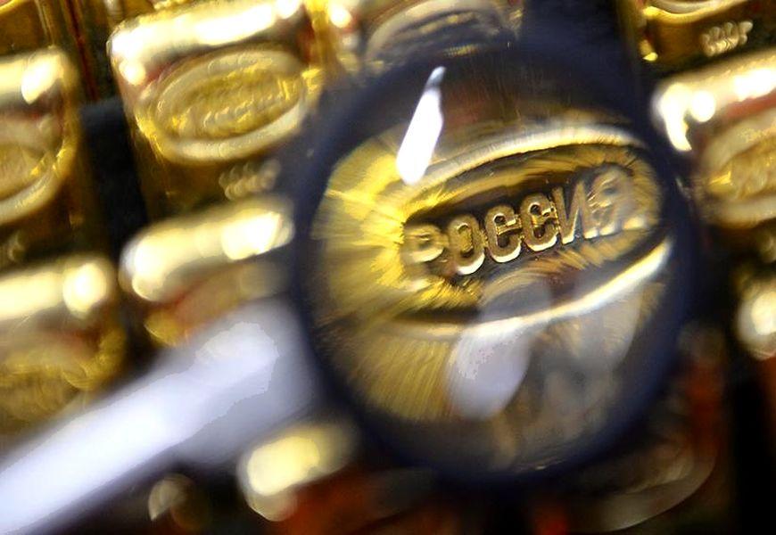 Пробы золота по ГОСТу в России