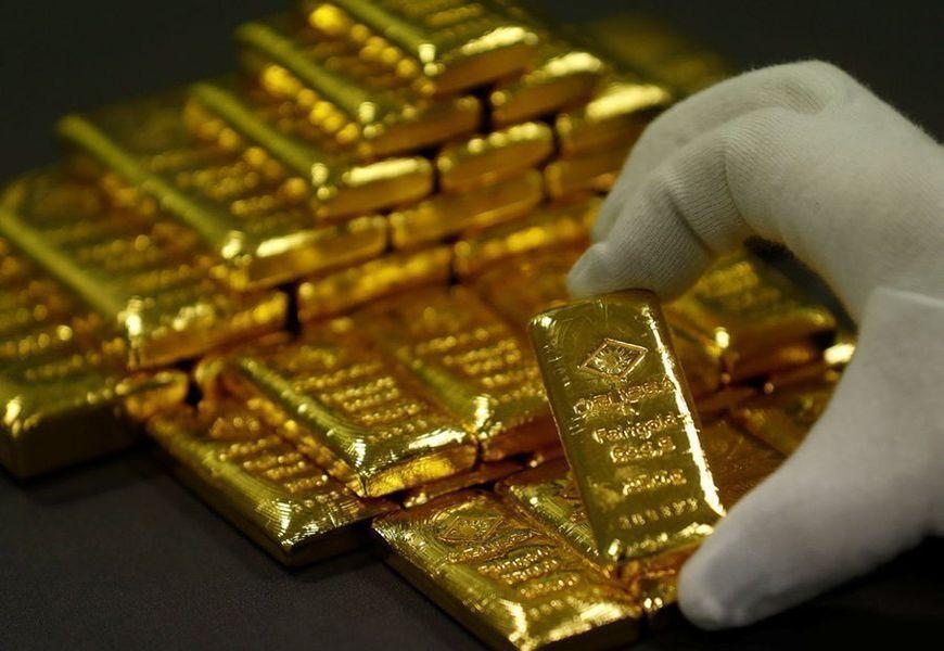 Золото – 24 карата