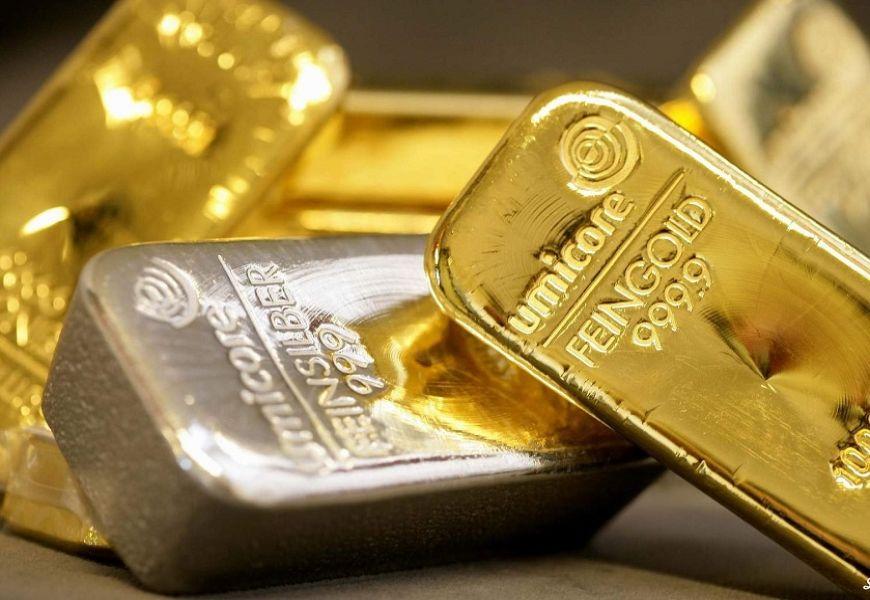 525 проба золота и серебра