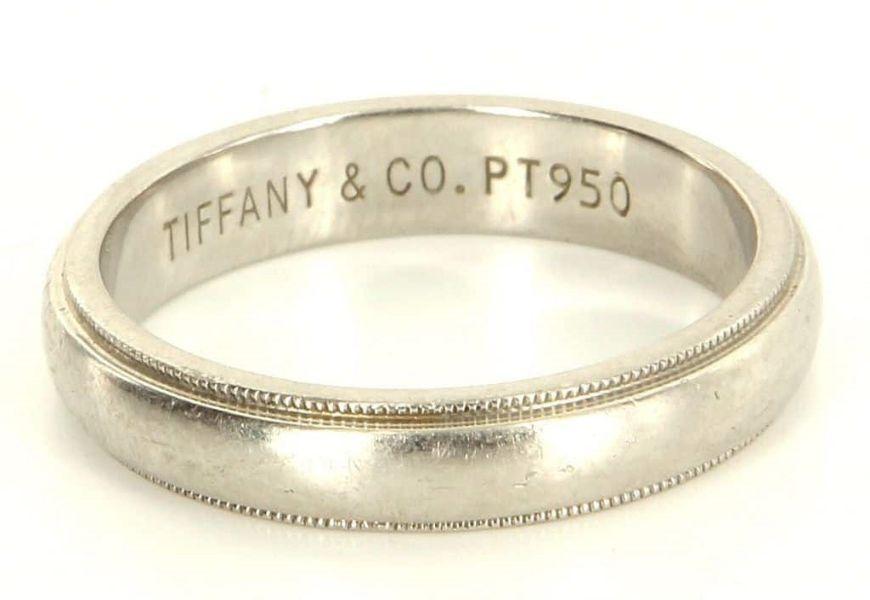 950 проба в старинном серебре и роскошной платине