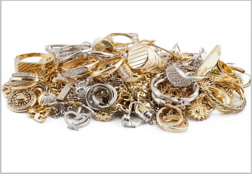 985 проба золота и серебра