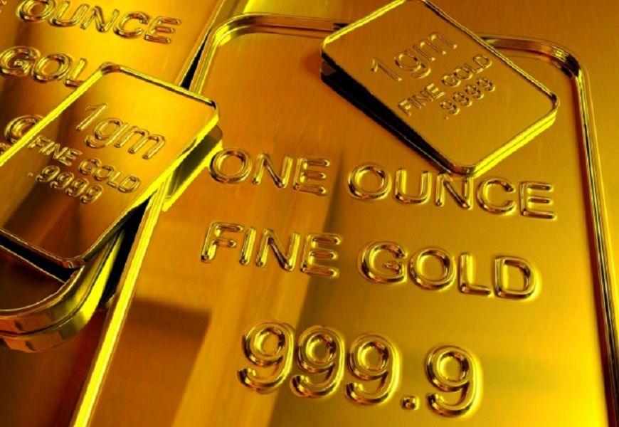 Клеймо на золоте и серебре высшей пробы