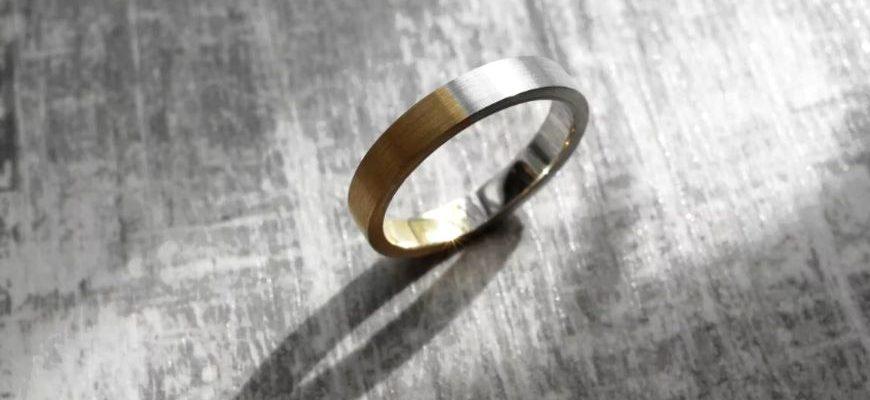 Почему белое золото желтеет на пальце: компоненты состава, причины желтизны и способы профилактики