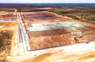 Технология процесса выщелачивания золота