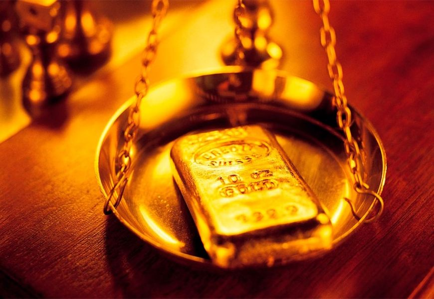 Лигатура и лигатурное золото