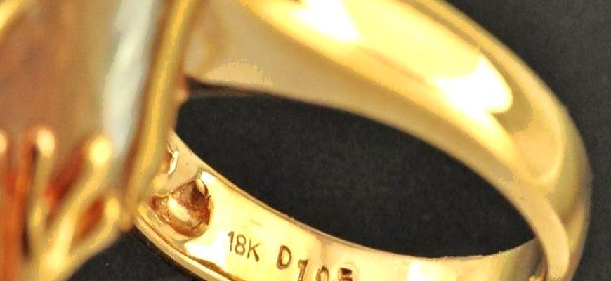 Карат золота: сколько чистого золота в 1 карате, таблица про соотношение пробы и карат