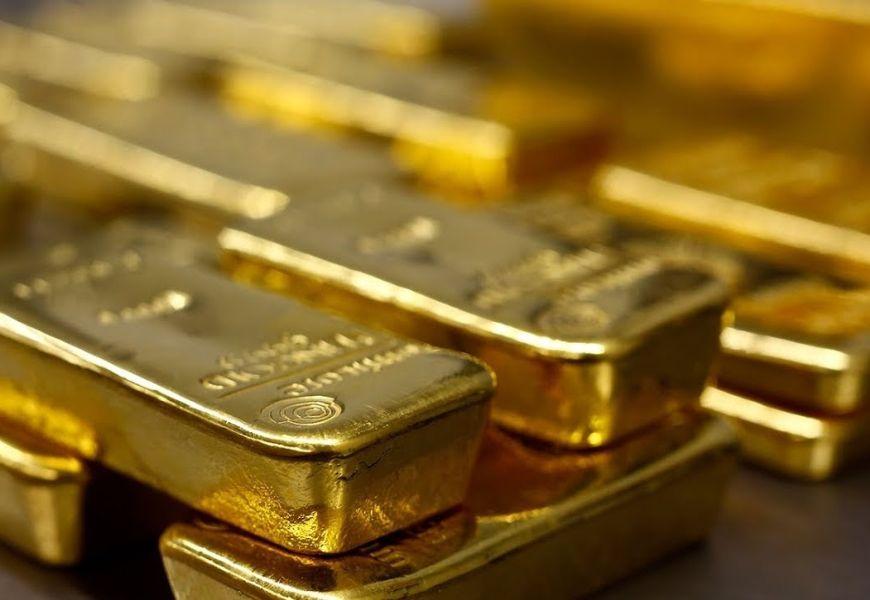 Чистое золото и его характеристики