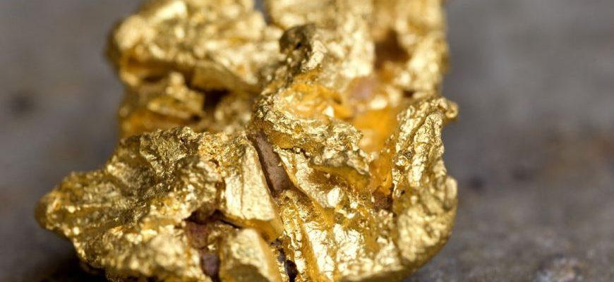 Благородные металлы: определение и свойства