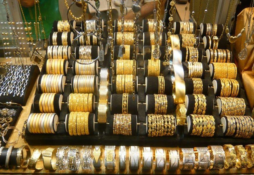 Вариации сплавов турецкого золота