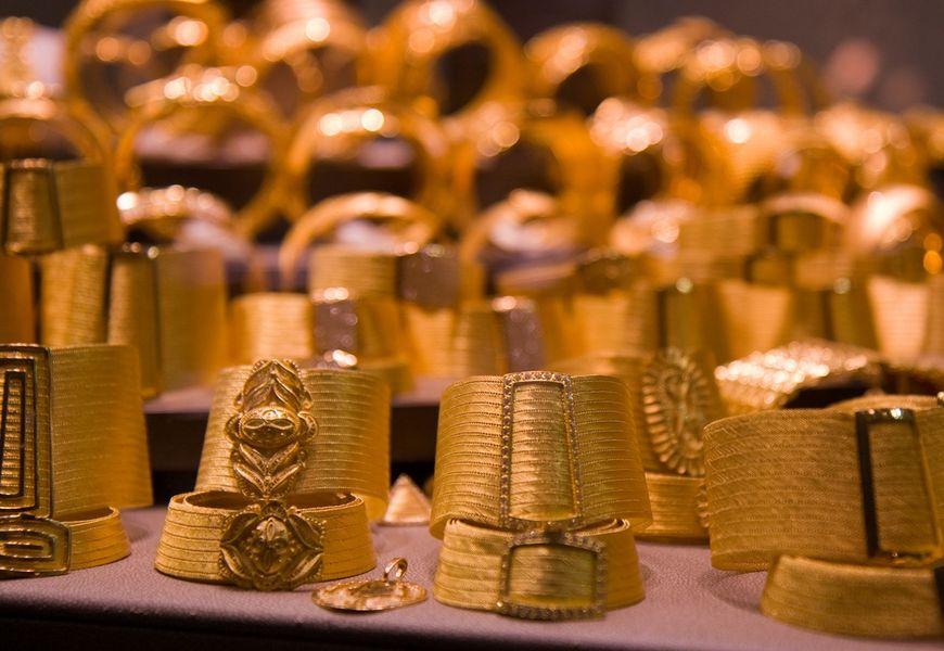 Правила покупки благородного металла в Турции