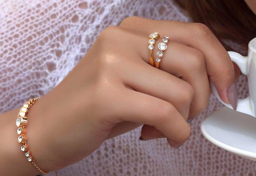 Золото 375 пробы кольцо