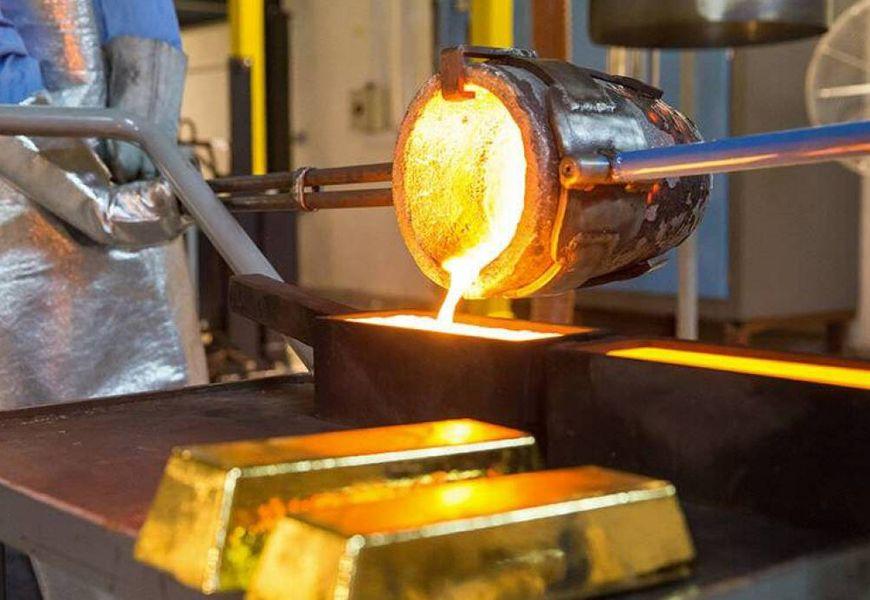 Аффинаж золота: суть процесса