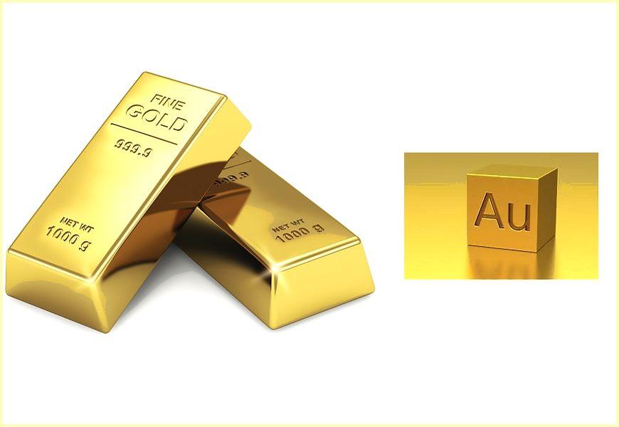 Сферы применения золота