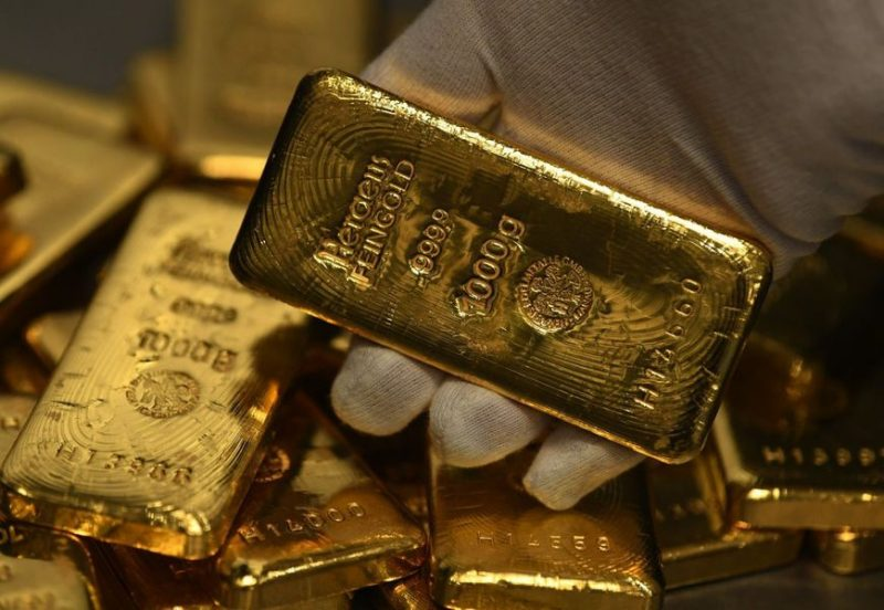 Понятие золотого запаса, как формируется ЗВР на его основе