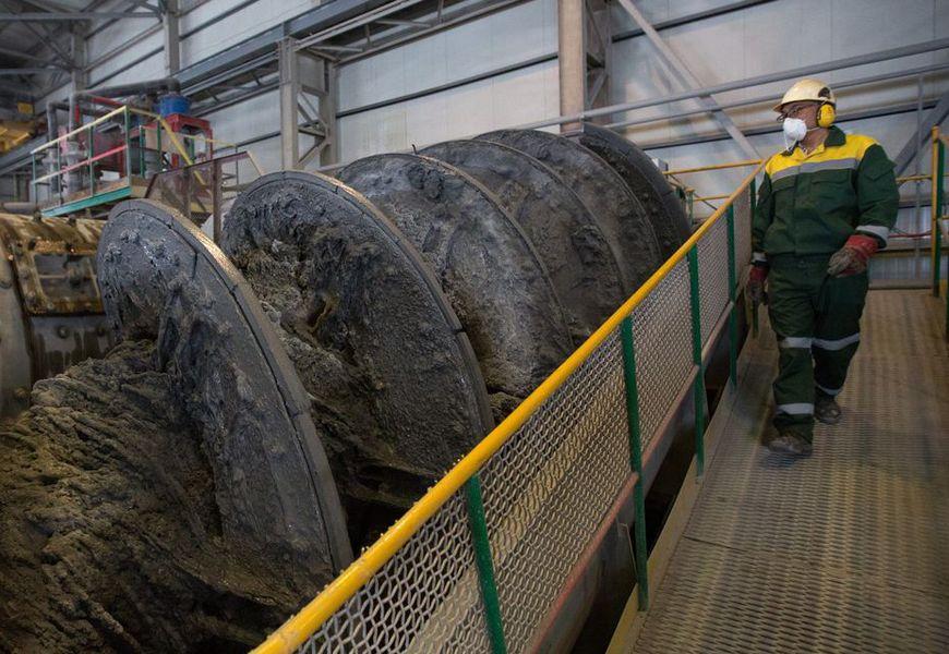 Пятерка крупных компаний по добыче серебра в России