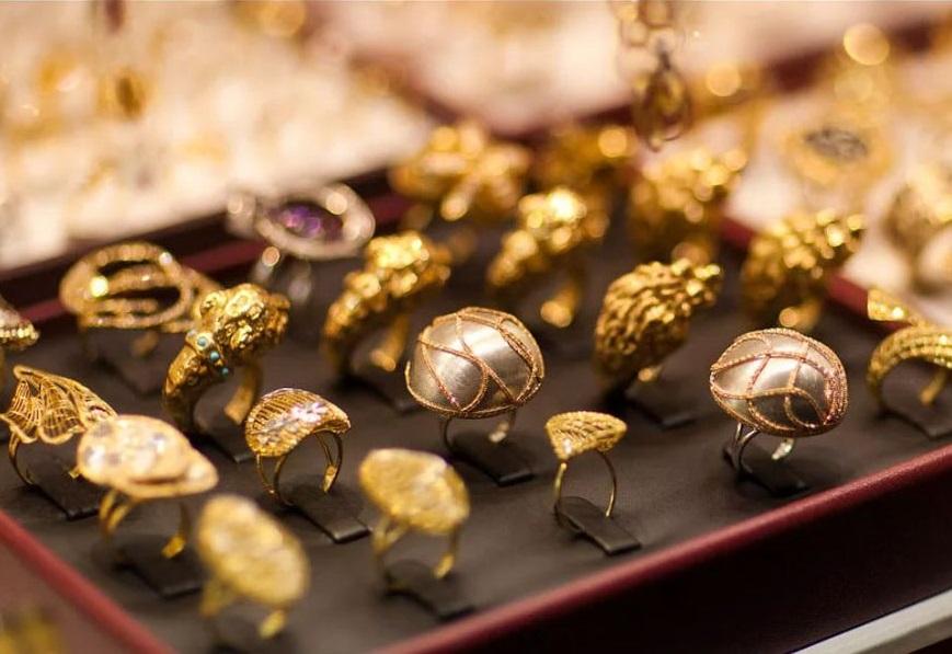 Дубайское золото: что это такое, происхождение названия и сплава