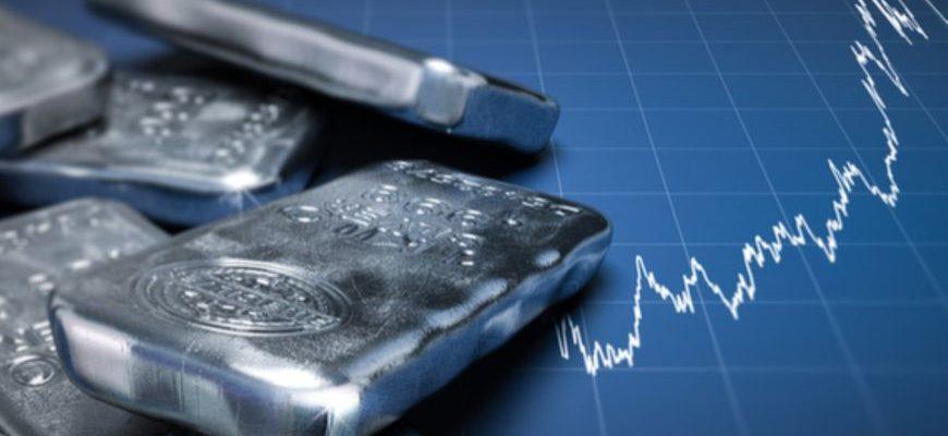 Компании, добывающие серебро в России