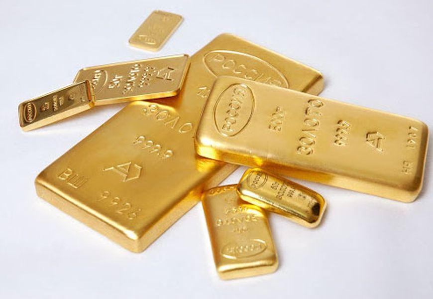 Хранение ценного металла (слитков)