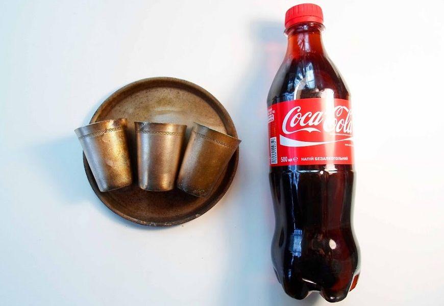 «Кока-кола»