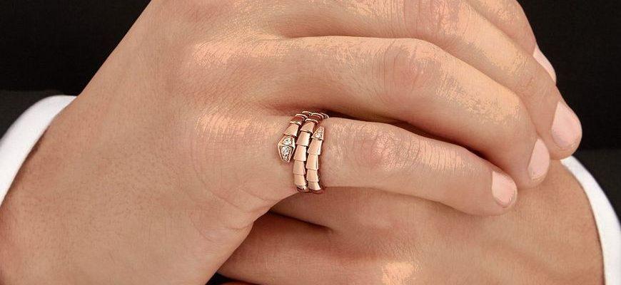 Розовое золото: что это за сплав, свойства и пробность
