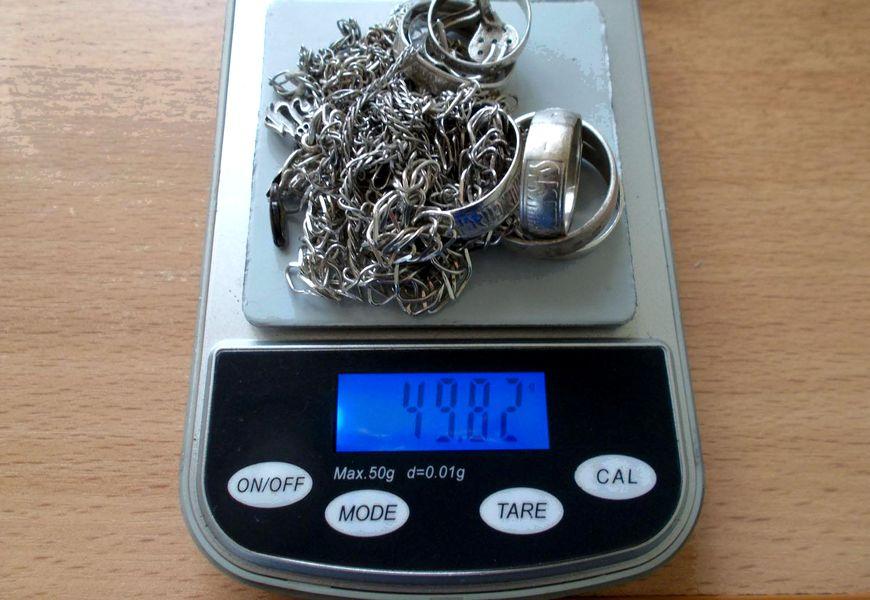 Можно ли сдать серебро в ломбард