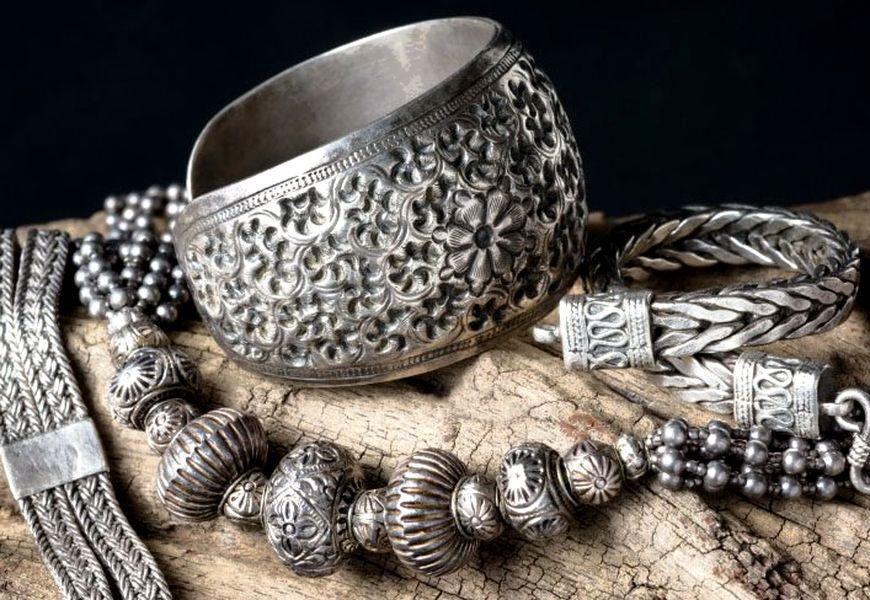 Особенности оценки антикварного серебра с художественной ценностью