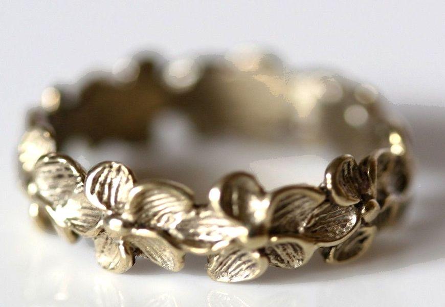 Себеряный браслет