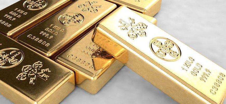 Сколько весит слиток золота стандартный в кг в России 999 пробы