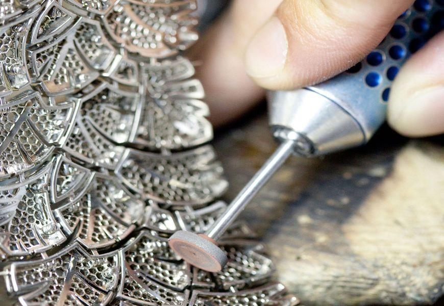 Серебрение в домашних