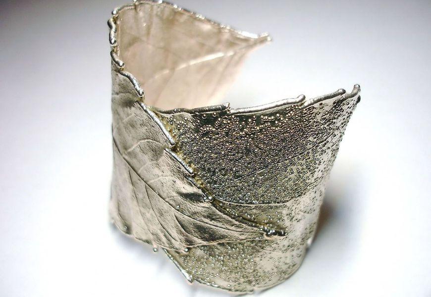 Гальванопластика серебрение