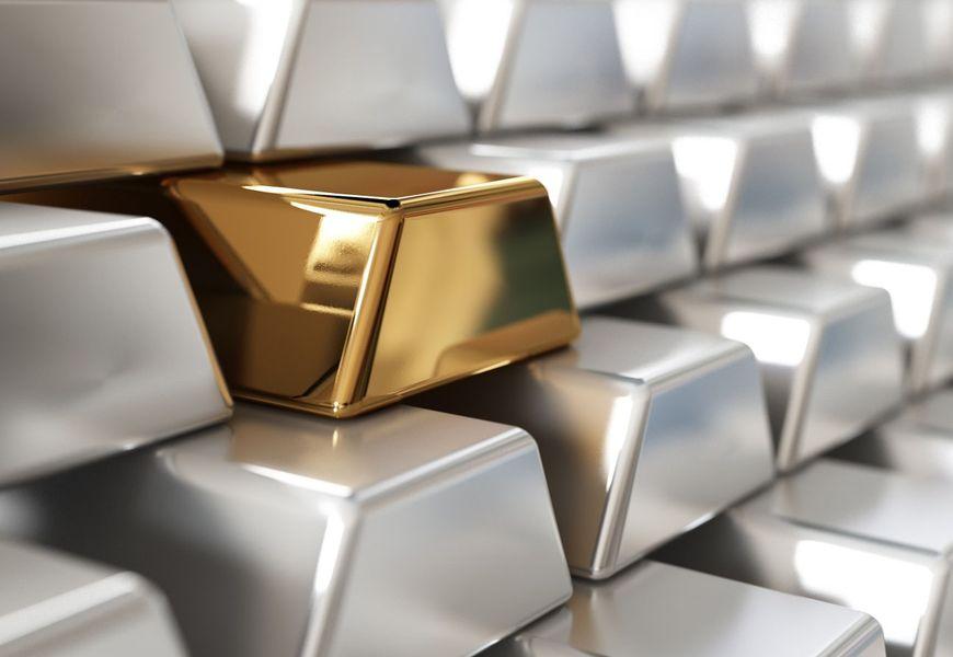 Ценность золота и серебра на все времена. Первые платежные системы в истории