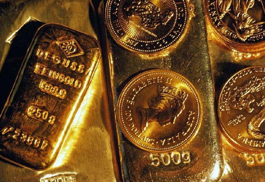 Золотая монетизация Европы: плюсы и минусы