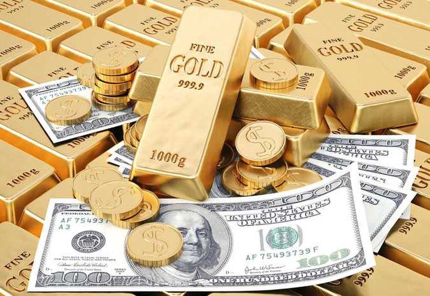 Монетизация золота