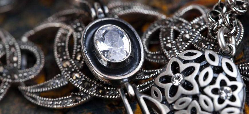 Лечебное воздействие серебра