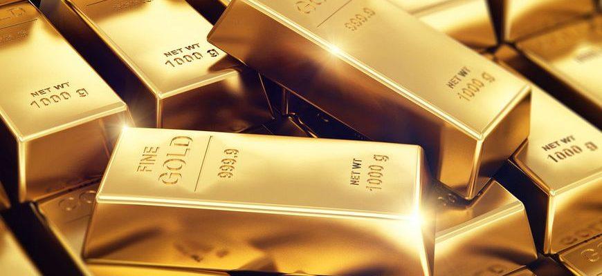 Золото прогноз, как финансовый актив