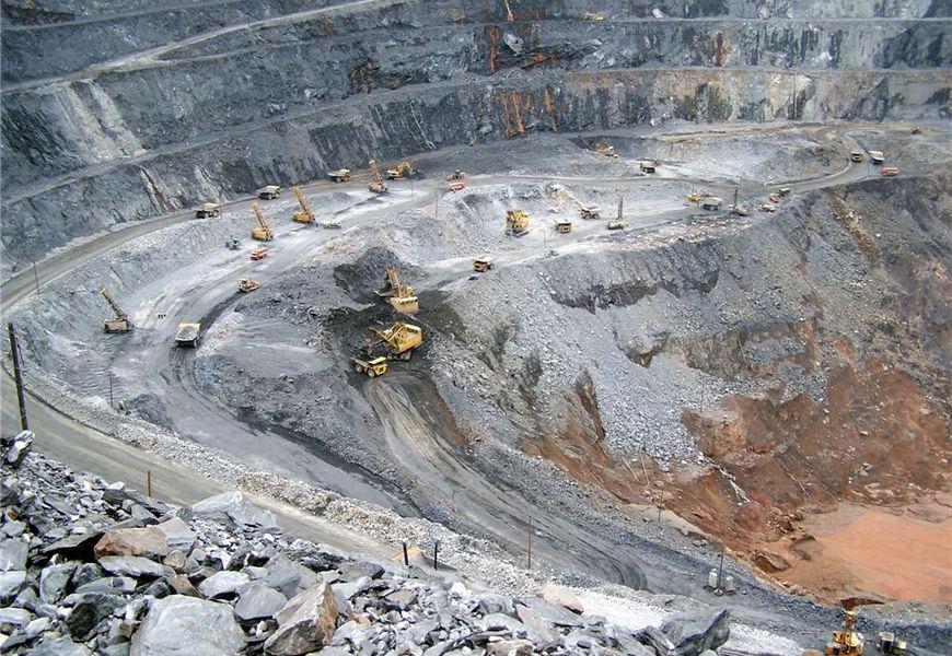 Золотодобывающие компании России ПАО «Полюс» 86 тонн
