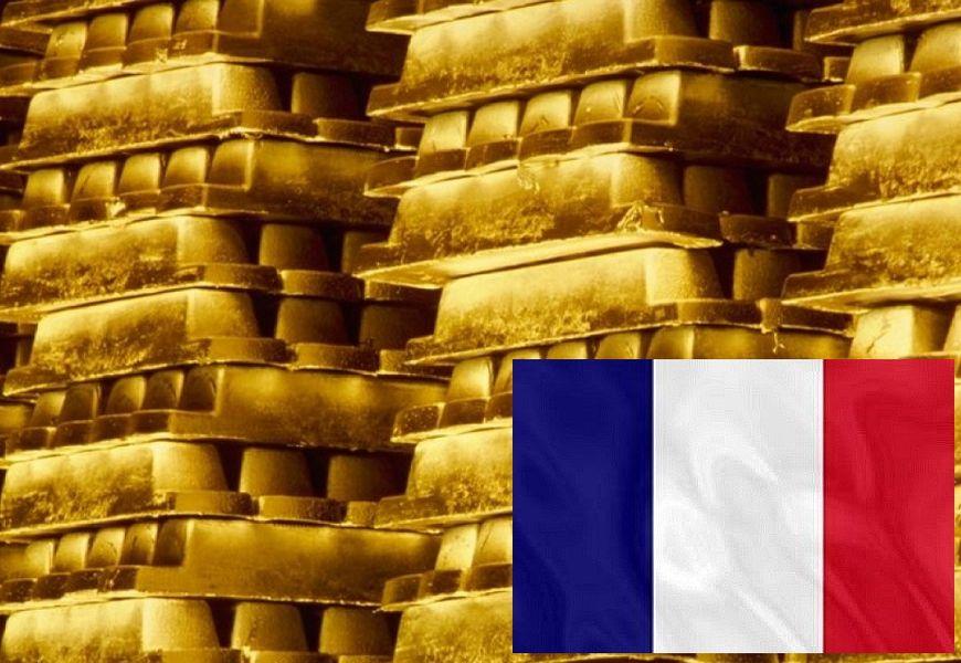 Франция – 2436 тонн