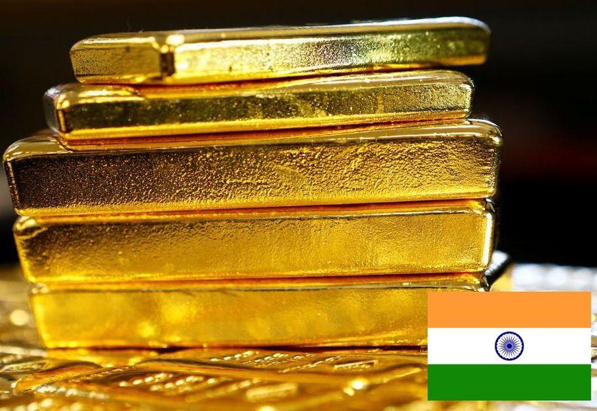 Золотовалютный резерв Франции